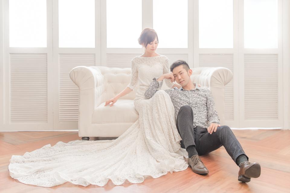 台南自助婚紗 亮亮 自主婚紗寫真 020