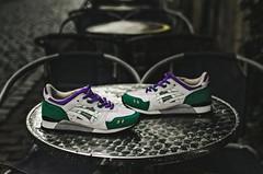 "Asics Gel Lyte III ""Emerald"" (b_represent) Tags: asics asicsgellyteiii asicsgellyte3 gellyteiii gellyte3 sneaker sneakers"