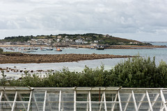 View from Juliette's Garden, St. Mary's (Kevin James Bezant) Tags: islesofscilly ios stmarys