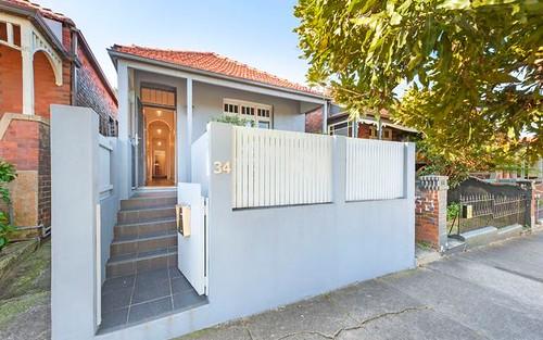 34 Macaulay Rd, Stanmore NSW 2048