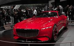 _PRO0157 (@NITROproMotion) Tags: mercedes maybach viosion6 sportcar supercar luxurycar