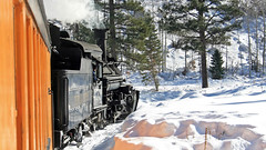 DSNG473_2009-12-26 13-06-03bf_AnimasRiverGorgeCO (br64848) Tags: narrowgauge steam dsng durango colorado snow cascadewye