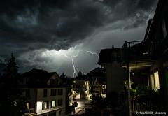 Storm (vlastimil_skadra) Tags: storm nature night city landscape fear clouds light ngc