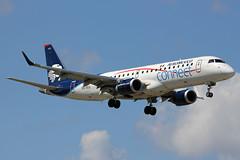 XA-ACC | Embraer ERJ-190LR | AeroMexico Connect (cv880m) Tags: miami florida mia kmia xaacc embraer erj e90 erj190 aeromexico aeromexicoconnect mexico regionaljet