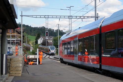 SOB - Station Steinerberg