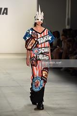 DCS_0037 (davecsmithphoto79) Tags: donaldtrump trump justinbeiber beiber namilia nyfw fashionweek newyork ss17 spring2017 summer2017 fashion runway catwalk