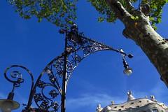 Elegance (langkawi) Tags: barcelona gaudi modernisme casamil lapedrera passeigdegracia