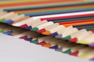 Pencils - HMM :)