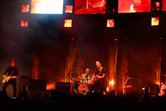 Arend- 2016-09-11-82 (Arend Kuester) Tags: radiohead live music show lollapalooza thom york phil selway ed obrien jonny greenwood colin clive james rock alternative amoonshapedpool