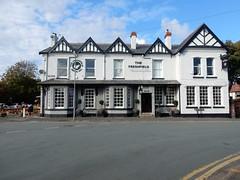 Freshfield, Formby (deltrems) Tags: pub bar inn tavern hotel hostelry house restaurant sefton merseyside freshfield the formby thefreshfield