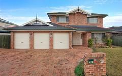 56 Bricketwood Drive, Woodcroft NSW