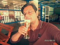 Slovak Beer (triziofrancesco) Tags: beer birra slovak bratislava triziofrancesco selfie drink alcool slovacchia