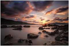 1200lacona2 (marchini.tiziano) Tags: landscape alba mare rocce filtro fujixt1