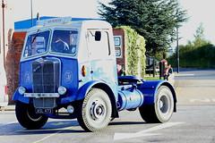 AEC Ray Morris ASL Frank Hilton IMG_9216 (Frank Hilton.) Tags: erf foden atkinson ford albion leyland bedford classic truck lorry bus car truckphotoslorryphotoswagonphotosbusphotosclassictruckclassiclorryclassicbus
