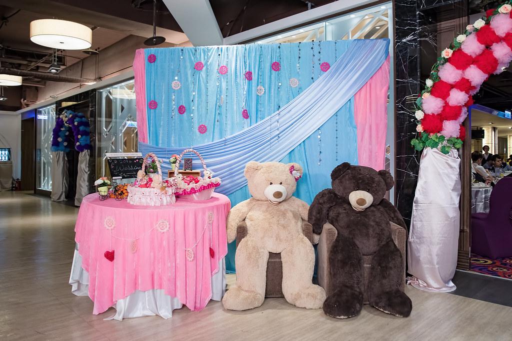 臻愛婚宴會館,台北婚攝,牡丹廳,婚攝,建鋼&玉琪232