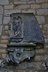 Grabmal 009 (michael.schoof) Tags: grabmal friedhof historischerfriedhof