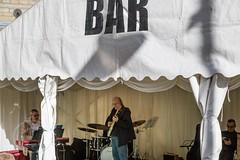 Marsden Jazz Festival 2016_0027 (Mark Schofield @ JB Schofield) Tags: marsden jazz festival 2016 huddersfield yorkshire musicians street people musical instrument dance ulverston band blast furnace