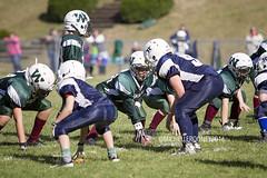 IMG_2470eFB (Kiwibrit - *Michelle*) Tags: pee wee football winthrop monmouth boys team game 101516 play
