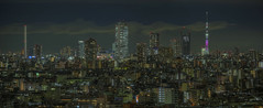 Tokyo 4056 (tokyoform) Tags: 6d asia buildings canon chris jongkind chrisjongkind citt city cityscape ciudad gotham hdr japan japanese japon japo japn jepang megacity megalopolis metropolis night paesaggio urbano paisagem urbana paisaje paysage urbain skyline skyscrapers skytree stadt stadtbild tokio tokyo tokyoform tower tquio tkyto un urban ville