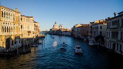 Grande Canale, Venice (patrickmandersson) Tags: venice venezia canal water history historicalcities