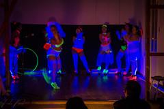 Presentacion Final 06 (Casi Fe!) Tags: burlesque nen burlesquenen boudoir sexy chilena ellaeschilena curso canto actuacin teatro