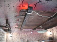 img_2907 (ibrahemdukhan) Tags: syrien altal architektur syria architecture haus house innen inside decke seiling licht light