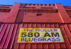 ~ The Holler  .... (~ Cindy~) Tags: rockwoodyonderholler music downtown bluegrass hww