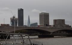 Waterloo Bridge (lcfcian1) Tags: london england uk capital waterloo bridge waterloobridge skyline building river thames riverthames londonskyline embankment