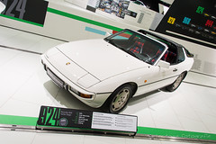 Porsche 924 Turbo Targa Concept - 1979 (Perico001) Tags: auto automobil automobile automobiles car voiture vehicle vhicule wagen pkw automotive ausstellung exhibition exposition expo verkehrausstellung autoshow autosalon motorshow carshow muse museum museo automuseum trafficmuseum verkehrsmuseum museautomobile duitsland germany deutschland allemange nikon df 2016 porsche ferdinandporsche zuffenhausen stuttgart oldtimer classic klassiker cabrio cabriolet convertible dcapotable dhc dropheadcoup conceptcar prototype prototyp prototipo studie study etude showcar 924 turbo targa 1979