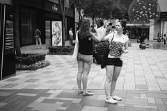 _DSC6815 (Kevin.Beijing) Tags: people human humanity element street streetshot streetshoot streetshooter streetphotography streetphoto streetscene streetview view life streetlife photography snapshot snap shot shoot shooter scene monochrome blackandwhite bw wb black white nocolor china beijing sanlitun