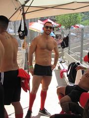 IMG_4633 (CAHairyBear) Tags: shirtless man men steve uomo mann hombre manner homme hom