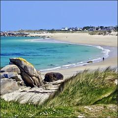 Kerlouan, la plage de Meneham. (glemoigne) Tags: beach brittany bretagne breizh 29 plage bzh finistère kerlouan meneham glemoigne gilbertlemoigne