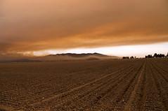 Looks Like Mars (wanderingnome) Tags: california orange usa fire unitedstates smoke socal camarillo venturacounty springsfire pentaxk7 wanderingnomez may2013