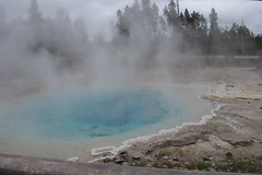 Midway Geyser Basin (sprout2008) Tags: yellowstone tetons