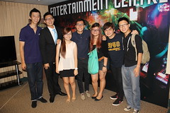 IMG_5267 (Ngee Ann Polytechnic School of InfoComm Technology) Tags: homecoming ann alumni ngee polytechnic 2013 np50