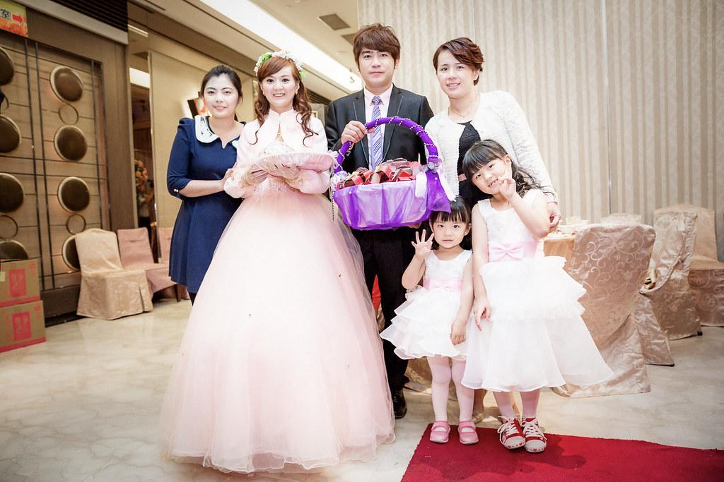 瑲翰&宥慈Wedding-179