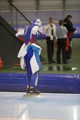 A37W7521 (rieshug 1) Tags: speedskating schaatsen eisschnelllauf skating worldcup isu juniorworldcup worldcupjunioren groningen kardinge sportcentrumkardinge sportstadiumkardinge kardingeicestadium sport knsb ladies dames 500m