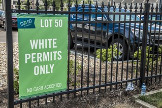 White Permits Only
