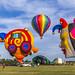 International de montgolfières de Saint-Jean-sur-Richelieu 98