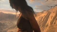 Beautiful Lara (freelanceartist2) Tags: laracroft riseofthetombraider game beautiful lara croft tombraider screenshot