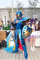 SDIM0622 (John Smith Fitzgerald) Tags: c90 コスプレ コミケ 夏コミ comikmarket comike cosplay