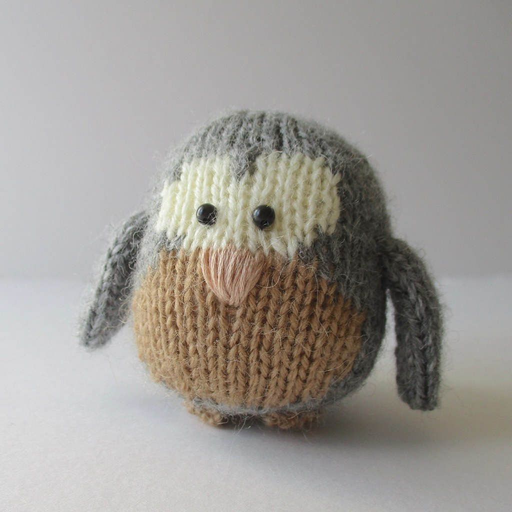The Worlds newest photos by Knitting patterns by Amanda Berry - Flickr H...