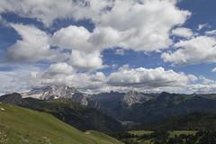 IMG_6900 (Ottimo.Piercing) Tags: valgardena summer mountain montaa   montagne vuori berg passosella sudtirol