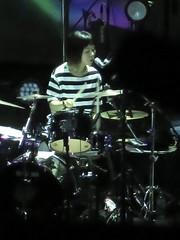 Yuko Araki 2 (michaelz1) Tags: livemusic foxtheater oakland cornelius fantasma