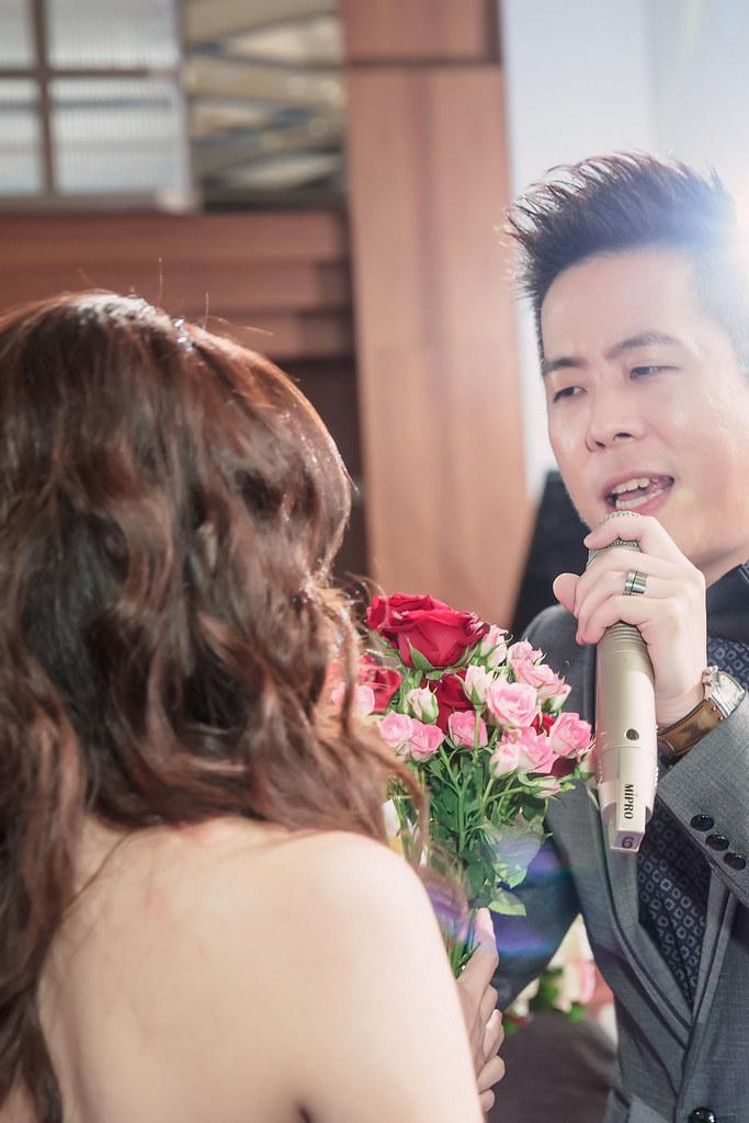 101台北遠企飯店婚禮紀錄
