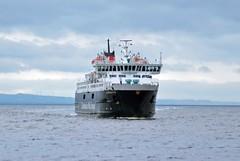 Caledonian Isles 20/08/16 (MCW1987) Tags: caledonian macbrayne ferry scotland calmac isles