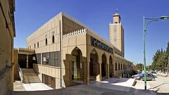 Djemila - Mosque  -  (habib kaki 2) Tags: algrie algeria setif djemila cuicul ruines sitearcheologiquededjemila       mosque romaines ruinesromaines