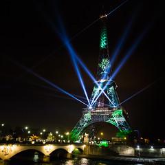 Eiffel tower (Zeeyolq Photography) Tags: eiffeltower city france paris toureiffel ledefrance