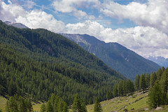 - Italian Mountains II - (Mr. LookUP) Tags: landscape nature nationalpark unique 2016 italy wideangle southtirol canon clouds colorful