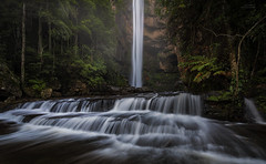 From The Bottom (Jay Daley) Tags: belmorefalls waterfall nikon d810 15mm southernhighlands nsw australia